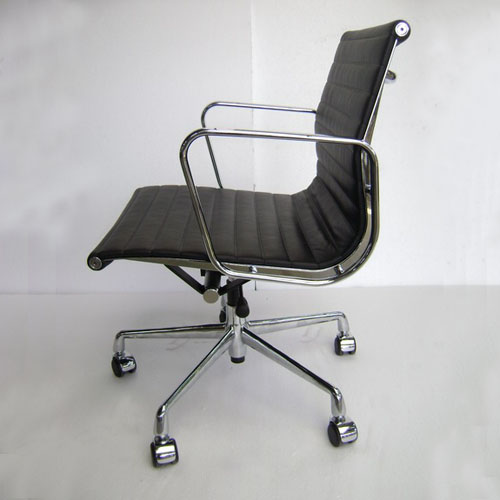 Eames aluminum office chair for Alu chair replica