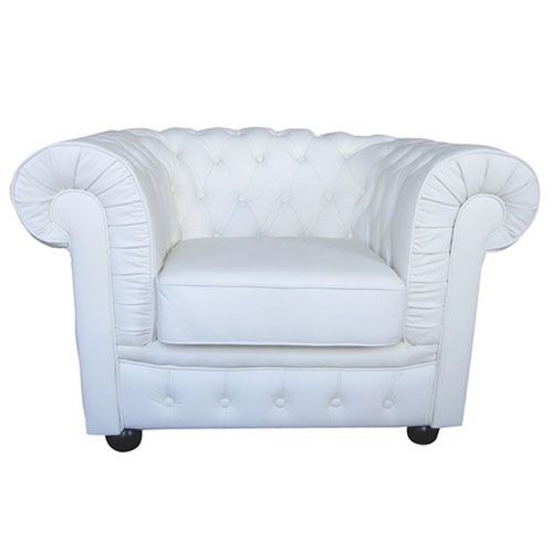 Replica Sofa by Anonimo Chesterfield