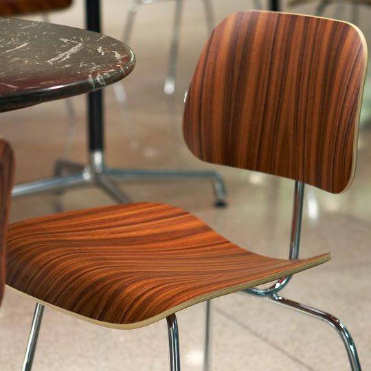 Eames Molded Dining Chair